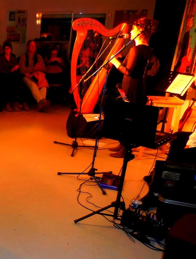 concert au centre culturel de beaumont